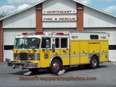 NORTHEAST FIRE RESCUE EAST PENNSBORO TWP.