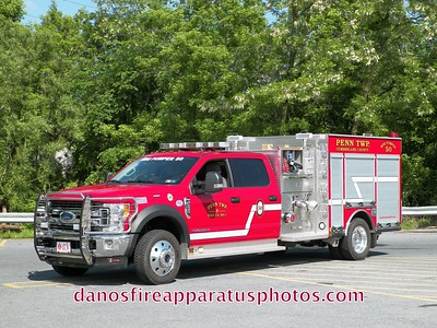 PENN TWP. FIRE CO.