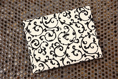 French Quarter fabric