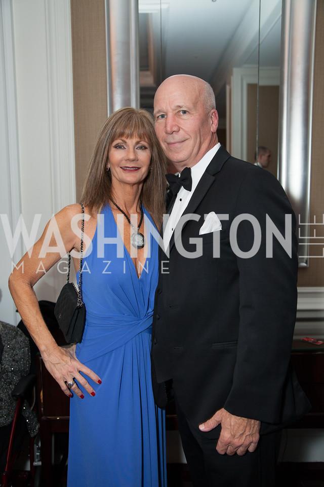 Jeff Steffanina, Debbie Tuttle