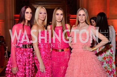 DC Fashion Week models cycle 21