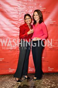 Reena Singh, Maria Lupis