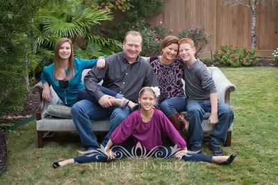 DUNCAN FAMILY