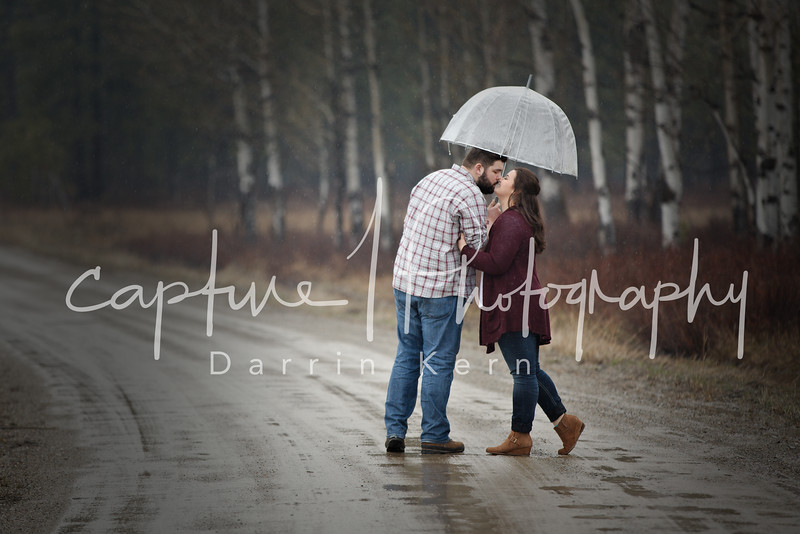 another really romantic rain shot