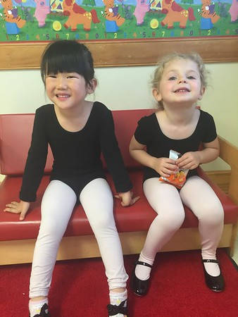 Dance Recital - May 3, 2016 - Age 3