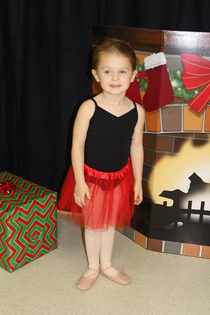 Dance Recital - Primrose Suwanee West - May 3, 2016