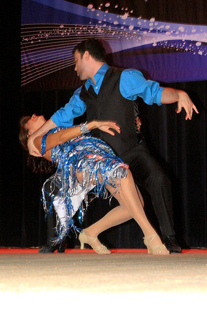 2013 Dancing Stars of Central Georgia
