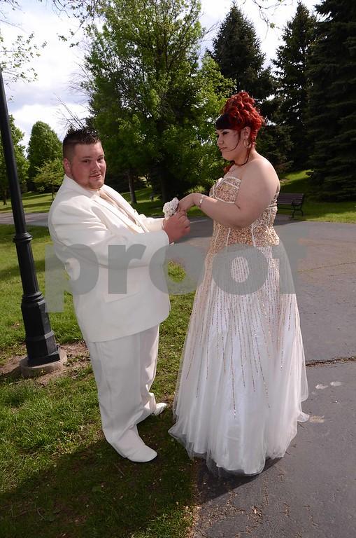 Danisse's Prom Pics