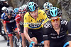 Froome suffers like never before - he looks weak and vulnerable..!