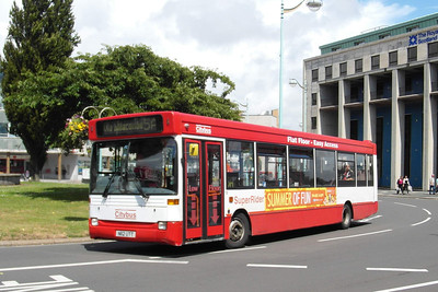 12 - N112UTT - Plymouth (St Andrew's Cross) - 29.7.13