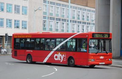 29 - T29EFJ - Plymouth (Royal Parade)
