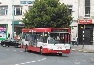 17 - R117OFJ - Plymouth (Derry's Cross) - 29.7.13