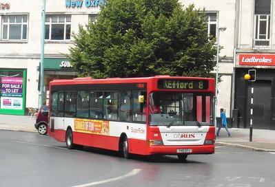 40 - T140EFJ - Plymouth (Derry's Cross) - 29.7.13