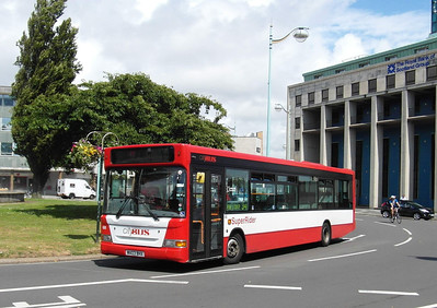68 - WA03BHX - Plymouth (St Andrew's Cross) - 29.7.13