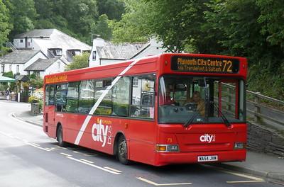 73 - WA54JVW - Polperro (Crumplehorn)