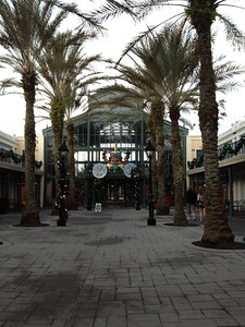 Port Orleans French Quarter 2011