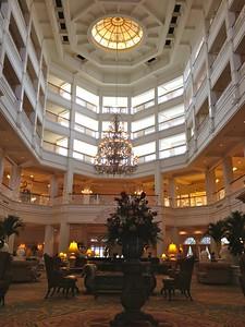 Grand Floridian 2012