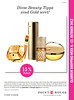 POINT ROUGE The Online Beauty Store 2012 Germany (promo Glamour)'Diese Beauty-Tipps sind Gold wert!