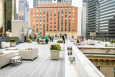 Downtown Dallas Rooftops : rooftops in dallas - memphite.com