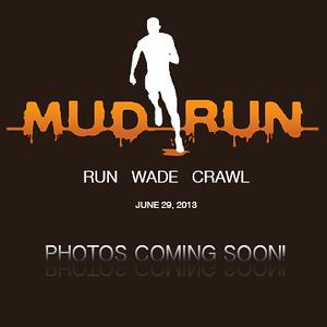 EC MUD RUN June 29, 2013