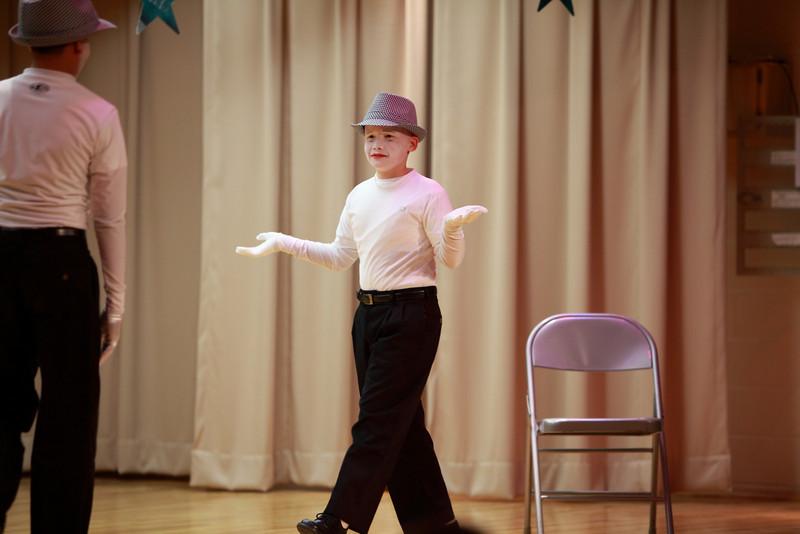 Elkridge Elementary School Talent Show