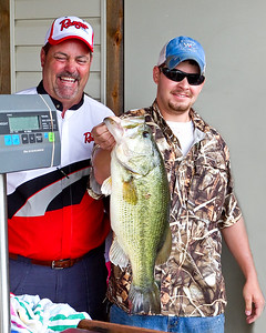 EMCtrn Chase Dodge Big Bass Winner 6 6 lb