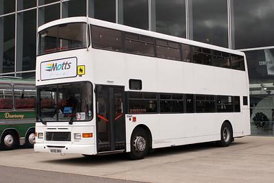590 N590BRH