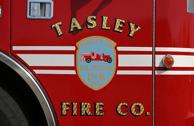 Tasley Fire Company - Accomack County Station 8.
