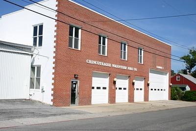 Chincoteague Station 3.