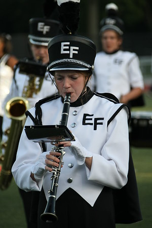 Edsel Ford Band