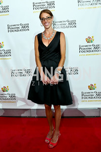 Jamie Gentille. Photo by Tony Powell. EGPAF 25th Anniversary Celebration. Newseum. June 24, 2014