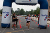 First female to finish the Elkridge Elementary Elkster 5K