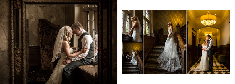Emily & Richard Moxhull Hall