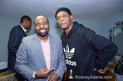 Rodney's Celebrity Entertainment
