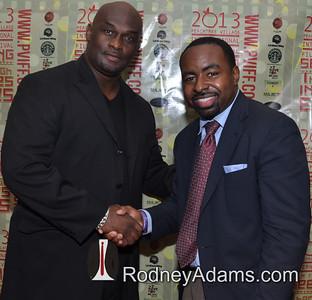 Tommy Ford & Rodney Adams