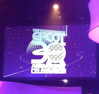 30th Anniversary Epcot 2012