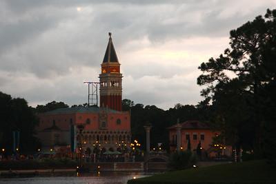 Italy Epcot 2012