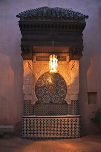 Morocco Epcot 2011