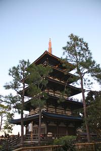Japan Epcot 2011