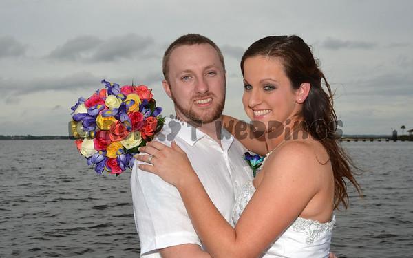 Erica & David