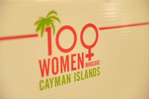 100 WomenWhoCare - Jun2017