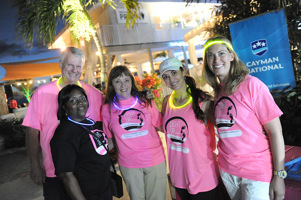 Light Up the Night - Breast Cancer Foundation 17