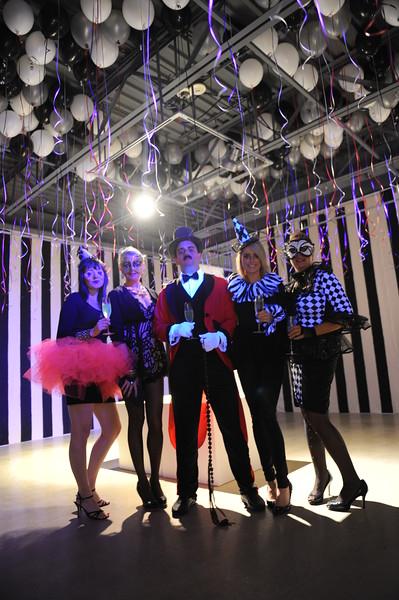 NGCI - Night Circus