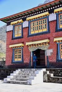 Kemgon Monestary