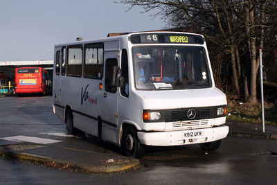 612-K612UFR