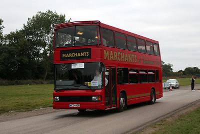 L130ELJ MCZ4426 Wilts & Dorset