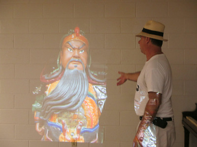 FBC McDonough AND Autreyville BC to Asian Square SLIDESHOW 7.22.14