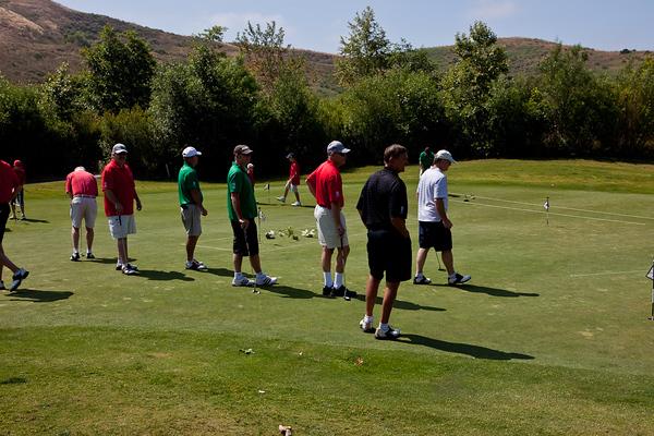 Focal Point Golf Tournament 2010