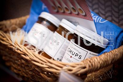 Chups. Photo by Tony Powell. FRESHFarm Markets Farmland Feast. Ritz Carlton. November 10, 2014