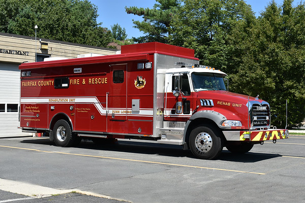 Company 13 - Dunn Loring Fire Department